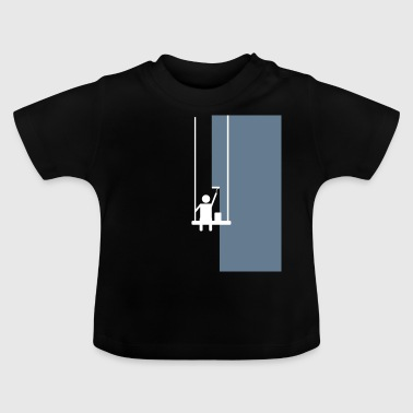 The painter - Baby T-Shirt