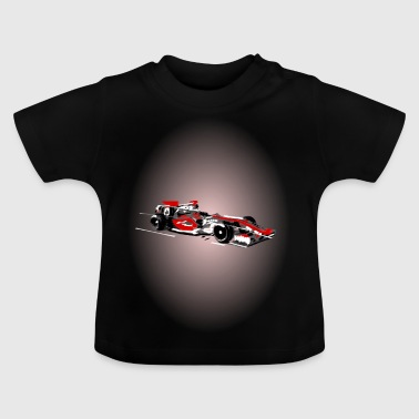 Formule 1 - Baby T-shirt