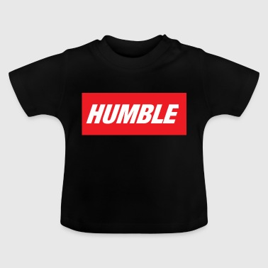 HUMBLE classic - Baby T-Shirt