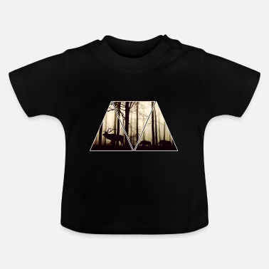 Forest Forest - Forest - Baby T-Shirt