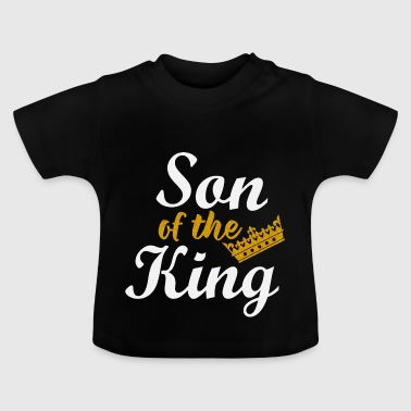 Son of King - Baby T-Shirt