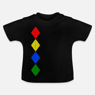 Rough Rough diamonds - Baby T-Shirt