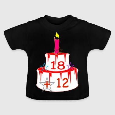 30th birthday - Baby T-Shirt