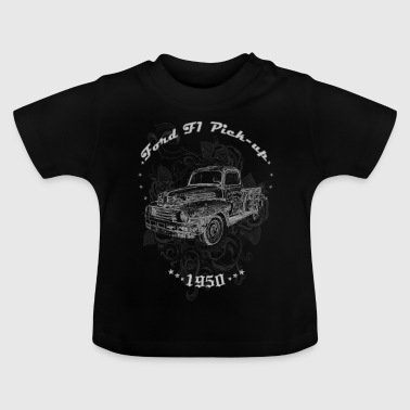 pick up f11950 - Baby T-Shirt
