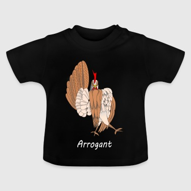 Gallo 1 - Baby T-Shirt