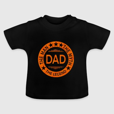 Father's Day Father's Day gift - Baby T-Shirt