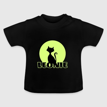Leonie Name First name - Baby T-Shirt