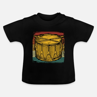 Orchestra Drum orchestra - Baby T-Shirt