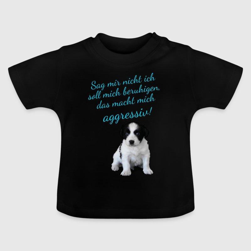 t shirt mit hund s er hund und hundespr che von felsi spreadshirt. Black Bedroom Furniture Sets. Home Design Ideas