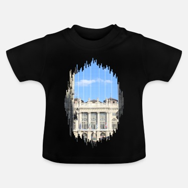 Audio effetto audio - Baby-T-shirt