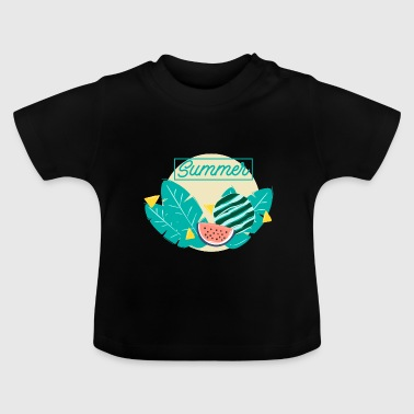 Tropical - Baby T-Shirt