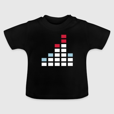 Equalizer - Baby T-Shirt