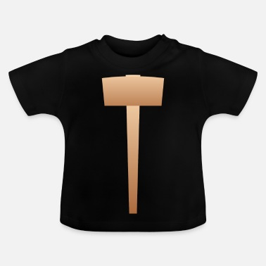 Timmerman timmerman timmerman timmerman timmerman joiner18 - Baby T-shirt