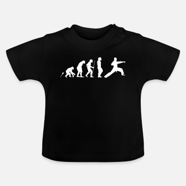 Punch Karate Punch - Baby T-Shirt