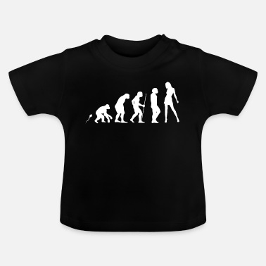 Strip Stripper stripper JGA polterabend - Baby T-shirt