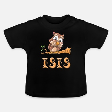 Isis Eule Isis - Baby T-Shirt