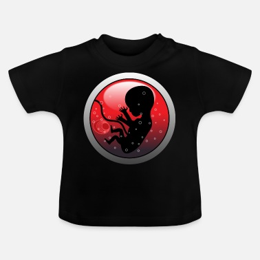 Embryo embryo - T-shirt baby
