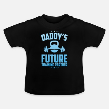 Daddy Daddys - Baby-T-shirt