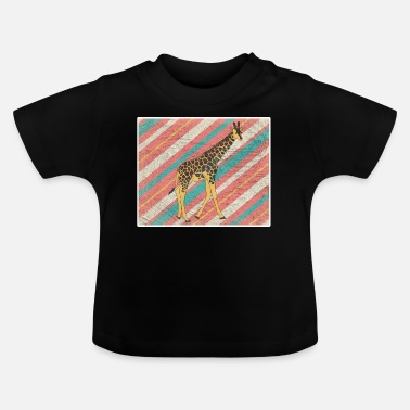 Tiere Tiere - Baby T-Shirt