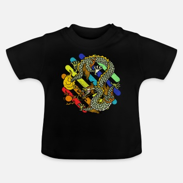 Mythical Creature mythical creatures - Baby T-Shirt