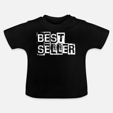 Best-seller best-seller - T-shirt Bébé