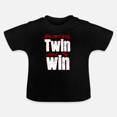 Shirts BestellenSpreadshirt Twins Baby Baby Online Shirts Twins e9IDWH2YEb