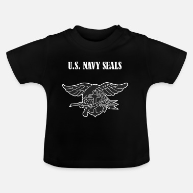 Navy Navy Seals - Baby T-shirt