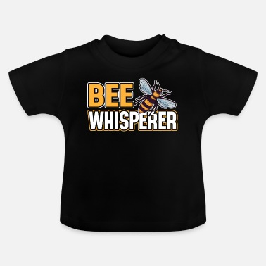 Bees Bee bees - Baby T-Shirt