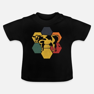 Cows Cow cows - Baby T-Shirt