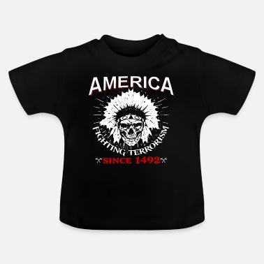 Native Native American Indian Native American - Baby T-shirt
