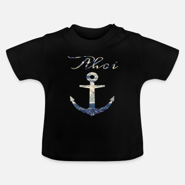 Pirate Party Ahoy II - Baby T-Shirt