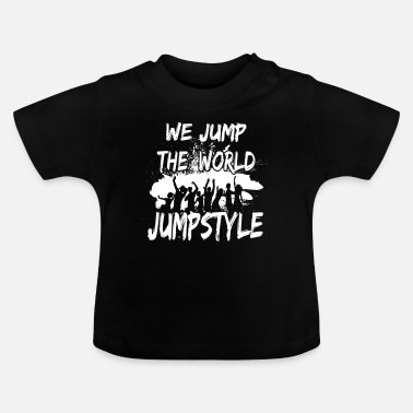 Jumpstyle Jumpstyle - Baby T-shirt