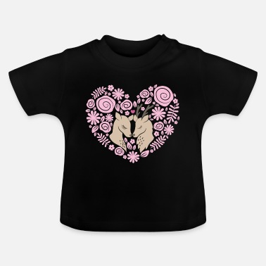 Deer love - Baby T-Shirt