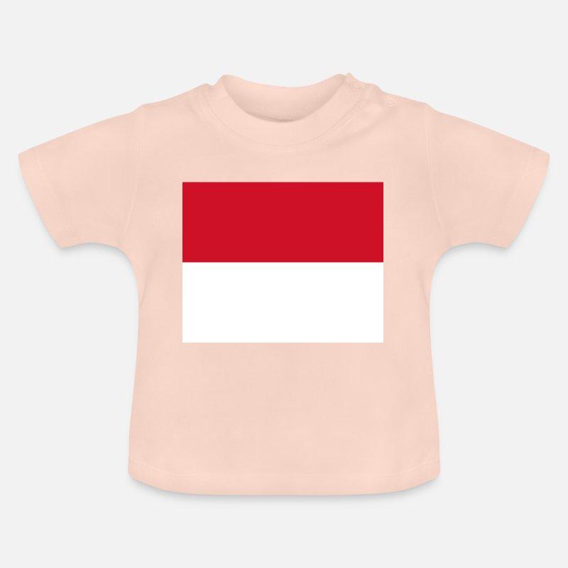 rebels nest t-skjorte