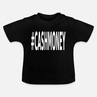 Cash cash Money - T-shirt Bébé