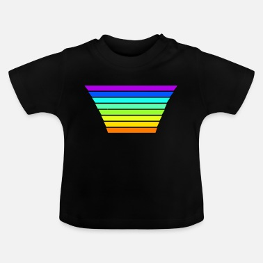 color range - Baby T-Shirt