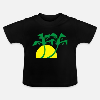Holiday holiday holiday vacation - Baby T-Shirt