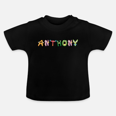 Anthony Anthony - Baby T-Shirt