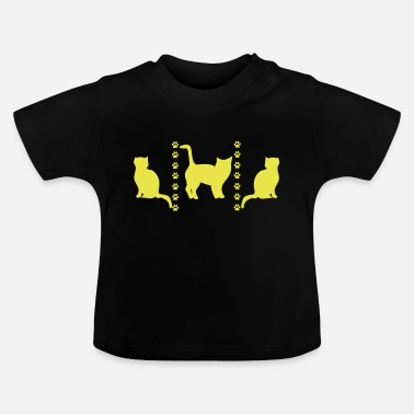 Chat chats - Baby T-Shirt