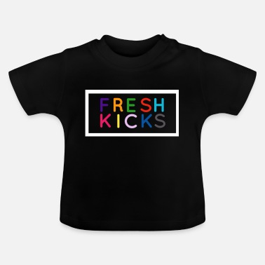 Fashion Fashion - T-shirt baby