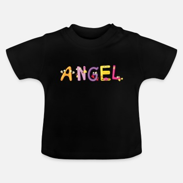 Angel Angel - T-shirt Bébé
