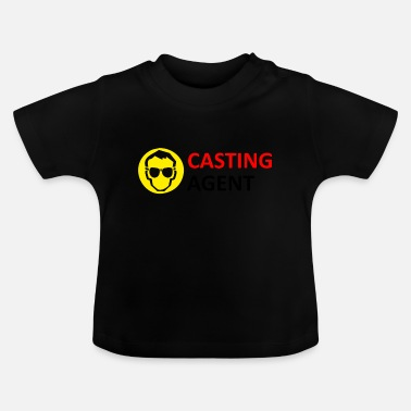 Casting CASTING AGENT - Baby T-Shirt