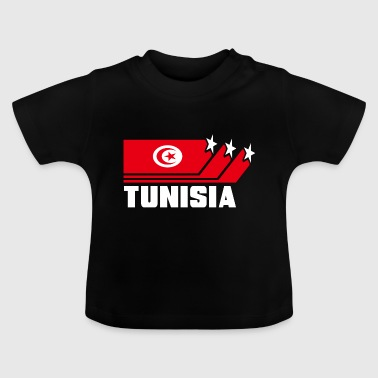 Tunisia / Gift / Gift idea - Baby T-Shirt