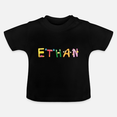 Ethan Ethan - Baby T-Shirt