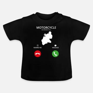 ... Maglietta neonato. Maglietta neonato. Chiamata Mobile Call moto moto  moto. a partire da € 23 bcbb1faeaa18