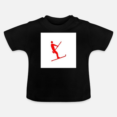Pictogram Pictogram lift - Baby T-Shirt