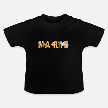 Marie Marie - Baby T-Shirt