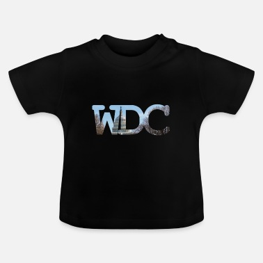 Washington Washington - Baby T-Shirt