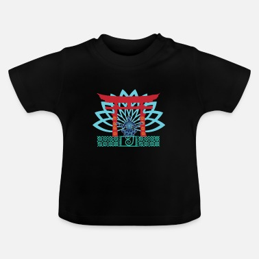 Global Global nomad - T-shirt baby