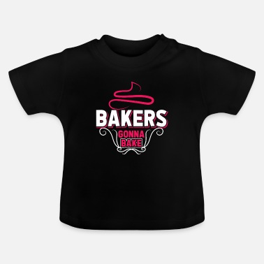 Bager bager - Baby T-shirt